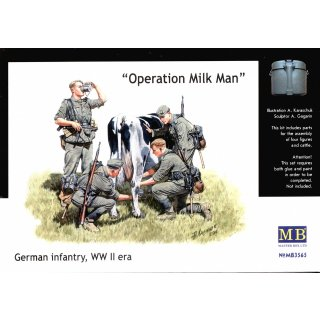 1:35 Operation Milkman
