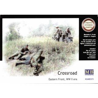 1:35 Crossroad