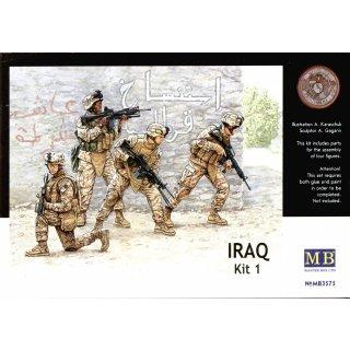 1:35 USMC Team Irak vol. 1