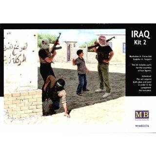 1:35 Insurgents Irak vol. 2