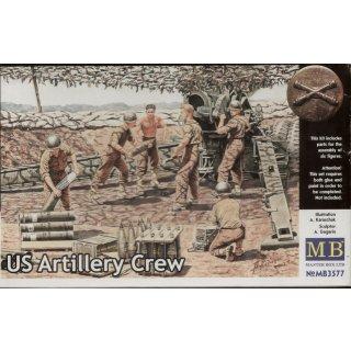 1:35 U.S. artillery crew