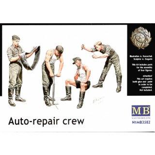 1:35 Auto-Repair Crew