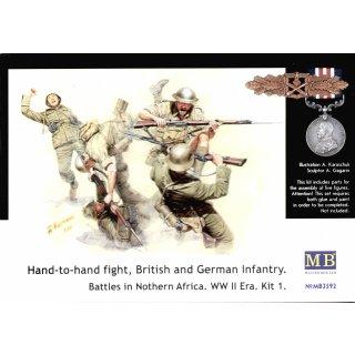 1:35 Hand-to-Hand fight, Brit. & Germ. infr.
