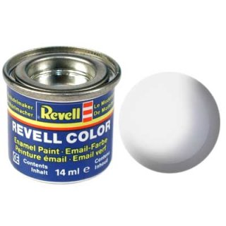 04 - weiß, glänzend 14ml
