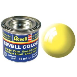 12 - gelb, glänzend 14ml