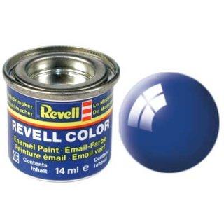 52 - blau, glänzend 14ml