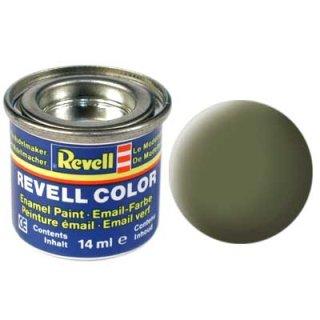 68 - dunkelgrün, matt RAF 14ml