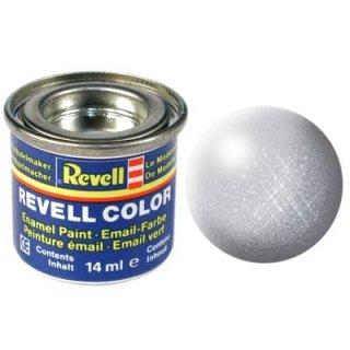90 - silber, metallic 14ml