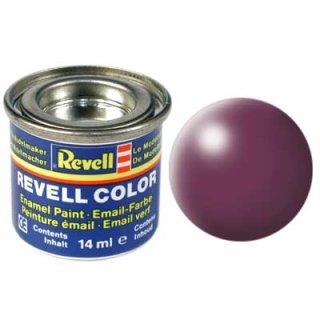 331 - purpurrot, seidenmatt  14ml