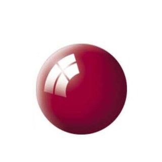 34 - Aqua Color 18ml, ferrari-rot glänzend
