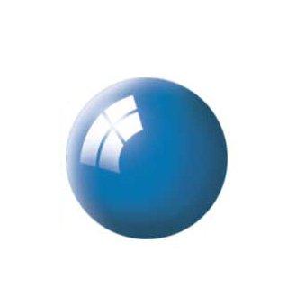 50 - Aqua Color 18ml, lichtblau glänzend