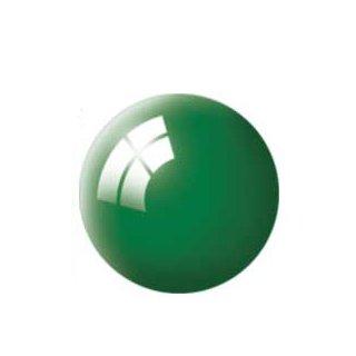 61 - Aqua Color 18ml,smaragdgrün glänzend