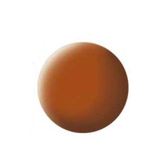 85 - Aqua Color 18ml, braun matt