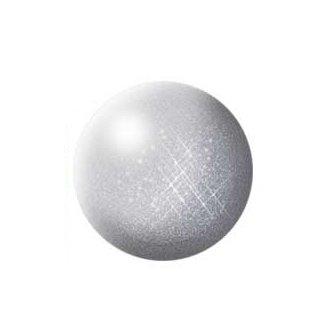 90 - Aqua Color 18ml, silber metallic