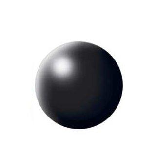 302 - Aqua Color 18ml,schwarz seidenmatt