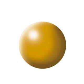 310 - Aqua Color 18ml,lufthansa-gelb seidenmatt
