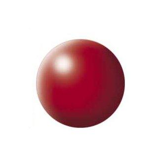330 - Aqua Color 18ml,feuerrot seidenmatt