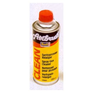Airbrush Email Cleaner  500ml