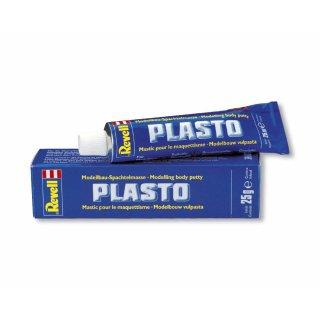 Plasto Spachtelmasse 25gr