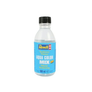 Aqua Color Mix (Verdünner) 100ml