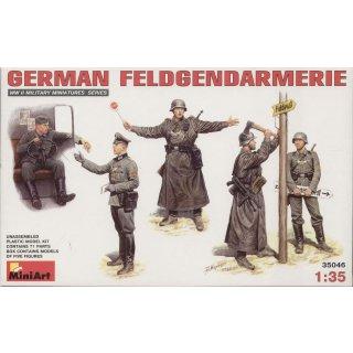 1:35 Deutsche Feldgendarmerie