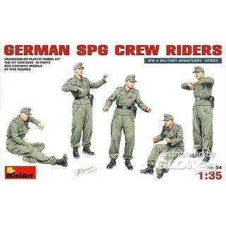 1:35 Deutsche SPG Crew Mitfahrer