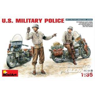 1:35 U.S. Militär Polizei