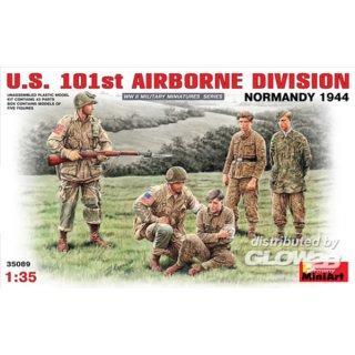 1:35 U.S. 101st Airborne Division(Normandy 44
