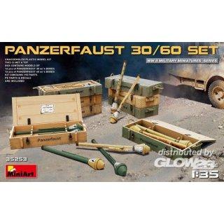 1:35 Panzerfaust 30/60 Set