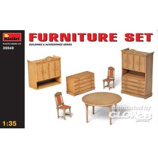 1:35 Möbel Set
