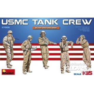 1:35 USMC Tank Crew