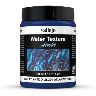 Water Effect Atlantic blue 200ml