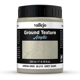 Ground Textur - Sandy Paste 200ml