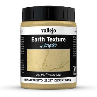 Earth Texture - Desert Sand (200ml)