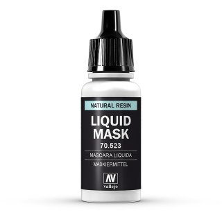 Liquid Mask 17ml