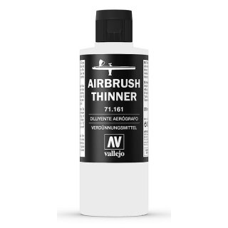 Airbrush Thinner  (200ml)