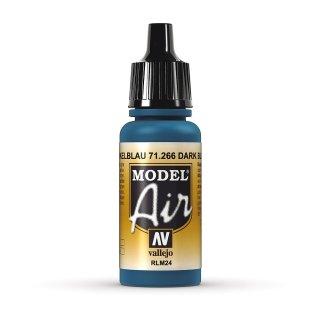RLM24 - Dunkelblau  17ml, Acryl-Farbe