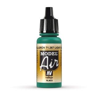 RLM25 - Hellgrün  17ml, Acryl-Farbe