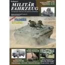 Militär-Fahrzeug Magazin 01/2009