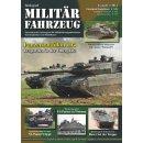 Militär-Fahrzeug Magazin 01/2012