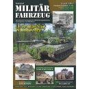 Militär-Fahrzeug Magazin 02/2013