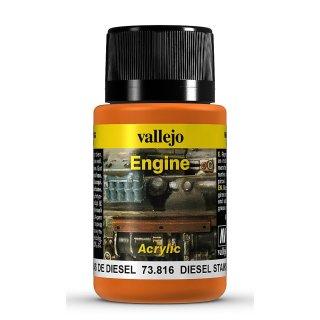 Weathering Effects - Engine Diesel Stains, 40ml