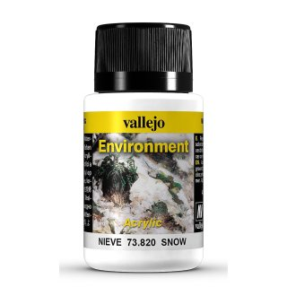 Weathering Effects - Snow, 40ml