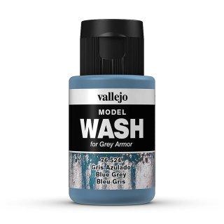 Wash blue grey 35ml