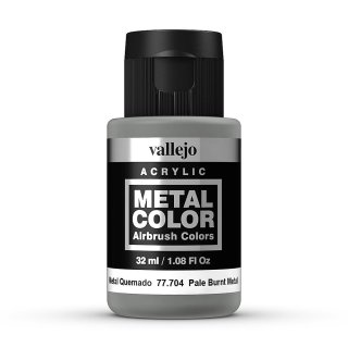 Metal Color 704 - Pale Burnt Metal, 32ml
