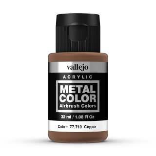 Metal Color 710 - Copper, 32ml
