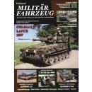 Militär-Fahrzeug Magazin 01/2008