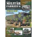 Militär-Fahrzeug Magazin 01/2015