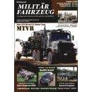 Militär-Fahrzeug Magazin 02/2007