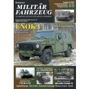 Militär-Fahrzeug Magazin 02/2009